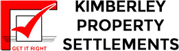 Kimberley Property Settlements Logo