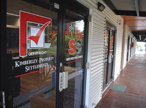 Office of Kimberley Property Settlements